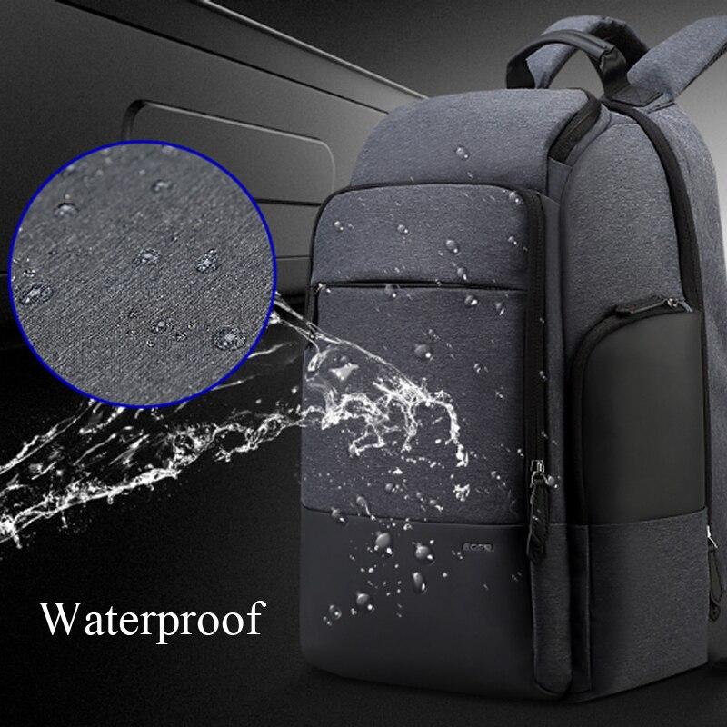 ... BOPAI 40 Litres Large Men Travel Backpack Weekend Travelling Big  Backpack Male Waterproof 17Inch Laptop Backpack ... 95adb2625c215