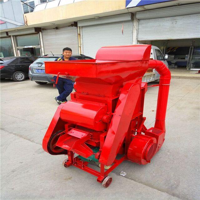 Machine automatique de décortiqueur darachide de décortiqueur darachide dapprovisionnement dusine à vendre