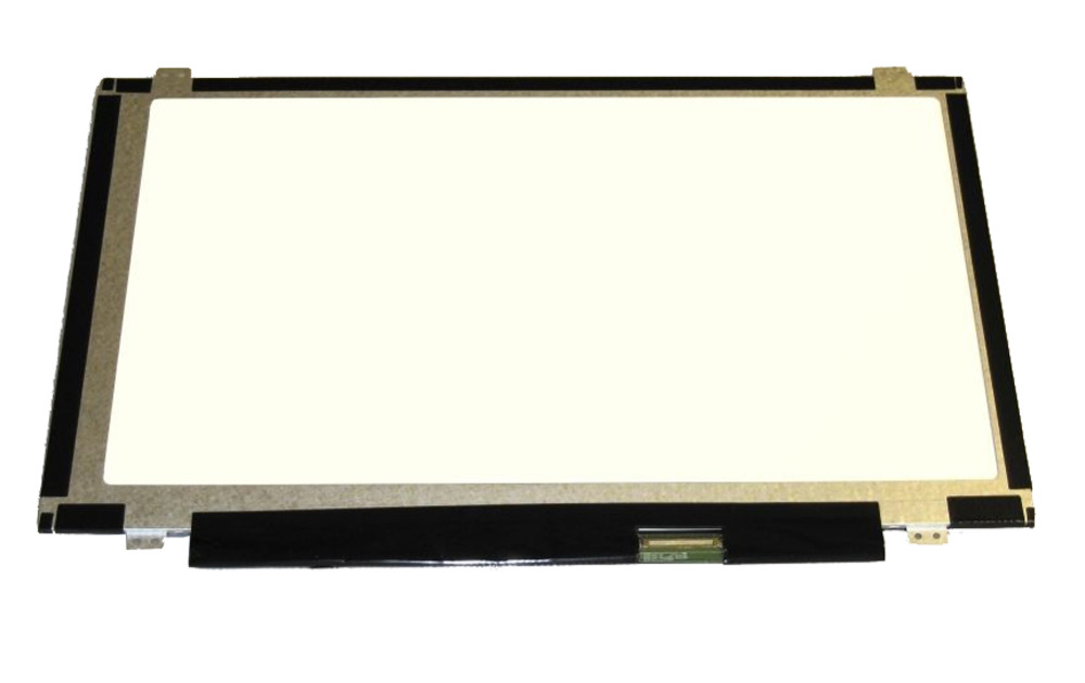 QuYing Laptop LCD Screen for ASUS U43SD REPLACEMENT (14.0 inch 1366x768 40Pin N) 14 laptop lcd screen for acer aspire 4752 4752g 4752z as4752z notebook replacement display 1366 768 40pin