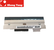 شحن مجاني الجديد الأصلي SATO CL412E 300 ديسيبل متوحد الخواص رأس الطباعة KHT 112 12TAJ2 SKB GH000771A رأس الطباعة
