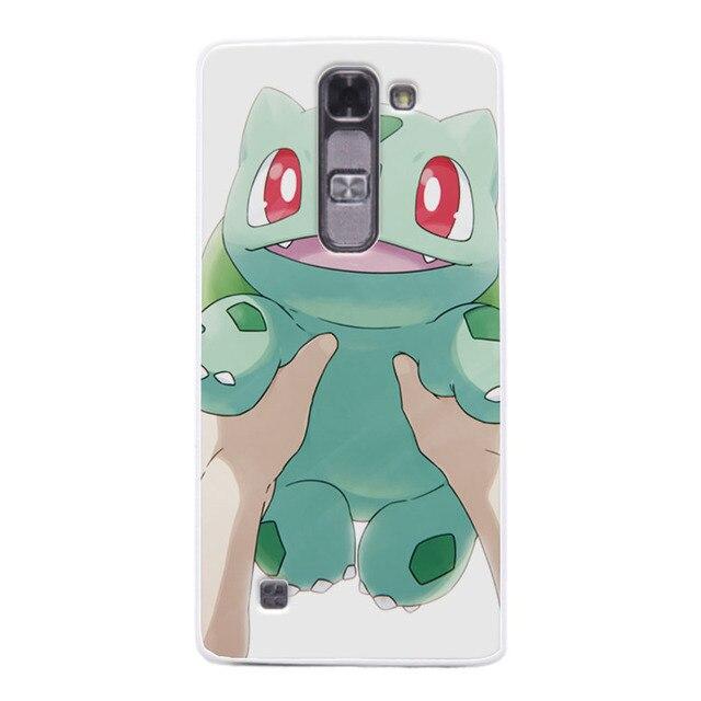 Pokemon Print Case For LG Magna (7 Prints)