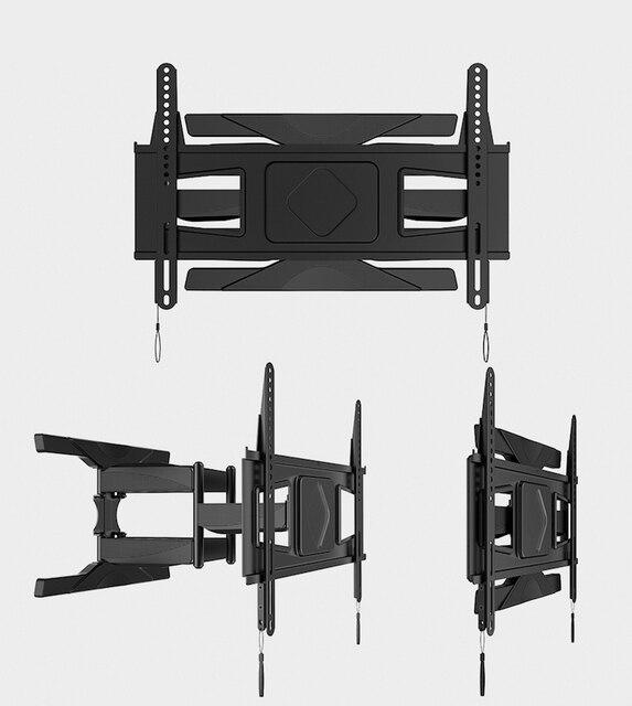 32 60 6 arm full motion tv wandhalterung 45 kg - Fullmotiontv Wandhalterung Bewertungen