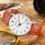 Curren 8233 novos homens relógio marca de luxo de aço preto à prova d' água mens relógio de quartzo negócio relógio masculino relógio de pulso relogio masculino