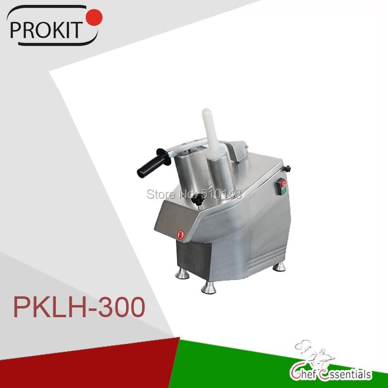 PKLH-300 Electric vegetable cutter multifunctional vegetable fruit spiral slicer commercial dry food processing maker стоимость