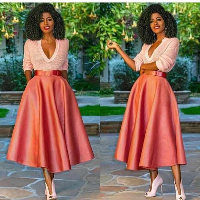 Женская юбка длиной до щиколотки Vestidos De Festa элегантный стиль OL атласные юбки, изготовленные на заказ