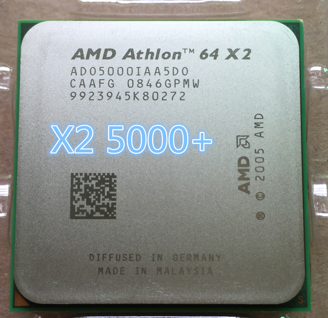 AMD ATHLON 5000 DUAL CORE DRIVER DOWNLOAD