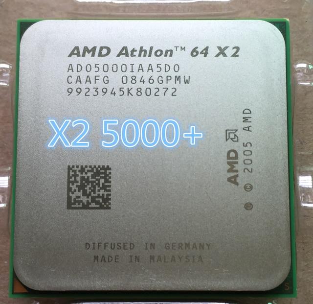 драйвер для процессора amd dual core