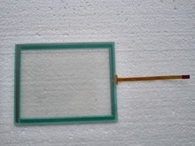 PWS6600S-S PWS6600S-P PWS6600S-N Touch Glass + Membrane film for HMI Panel repair~do it yourself,New & Have in stock