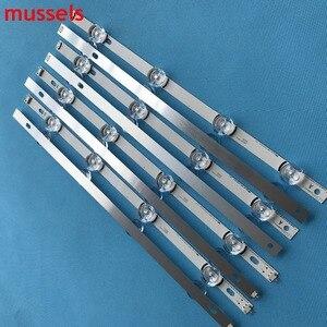 """Image 3 - LED Backlight strip For LG 42"""" TV 8Lamp INNOTEK DRT 3.0 42""""6916L 1709B 1710B 1957E 1956E 6916L 1956A 6916L 1957A Wholesale price"""