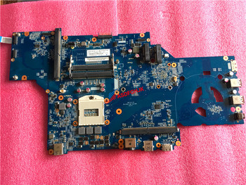 FOR CLEVO P370SM LAPTOP motherboard 6-71-P37A0-D02C 6-77-P375SMAA  100% Perfect work