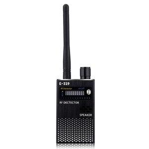 Image 1 - 안티 스파이 GPS RF 휴대 전화 신호 탐지기 장치 추적기 파인더 2G 3G 4G 통신 신호 버그에 대 한 특별 한 감지