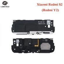 for Xiaomi Redmi S2 Loudspeaker Buzzer Ringer Call Speaker Loud Speaker Bell Module Board Complete Redmi S2 Repair Spare Parts genuine replacement ringer loud speaker module for samsung i9000