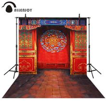 Buy Chinese New Year Photography Background Backdrop And Get Free