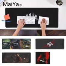 Maiya мои любимые Dead при дневном свете резиновый коврик для мышки игры Игровые Мышь охлаждающая подставка для ноутбука Тетрадь коврик для мыши для dota2 lol