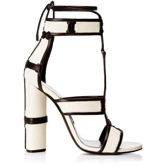 Newest women high heel sandals super high round heels ankle strap peep-toe lace-up cutouts women T-show shoes white blue wine Newest women high heel sandals super high round heels ankle strap peep-toe lace-up cutouts women T-show shoes white blue wine