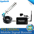 1 Set Cellular 3G Signal Booster PCS UMTS 1900mhz Cell Phone Signal Repeater Mobile Signal Amplifier For USA Canada Brazil Use