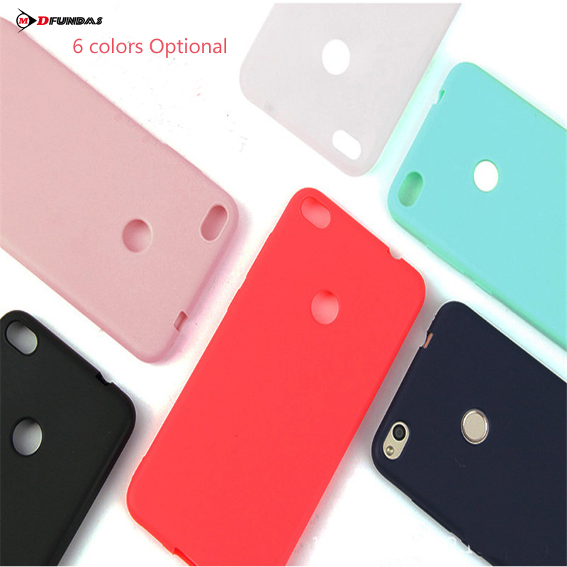 For <font><b>Case</b></font> On Huawei <font><b>Honor</b></font> <font><b>7a</b></font> Pro <font><b>Case</b></font> <font><b>Honor</b></font> <font><b>7a</b></font> 7 A Pro <font><b>Cases</b></font> TPU High Back Cover Soft <font><b>Silicone</b></font> Matte Black Shockproof Protector image