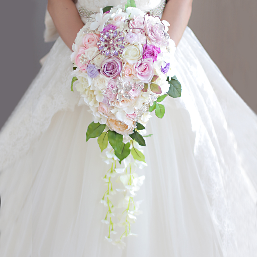 19 bridal bouquet types which wedding bouquet style is - 900×900