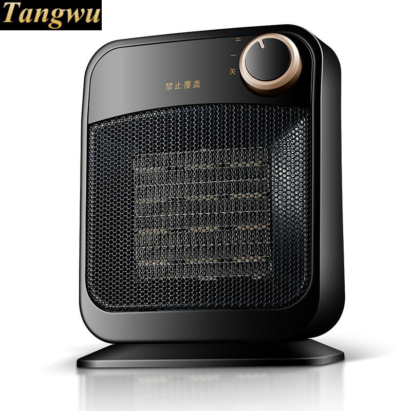 Warm air blower heater home office mini portable thermoelectric heating electric heaters mini electric heaters red handy air heater warm air blower office home desktop warm fan heater for warm winter heating device