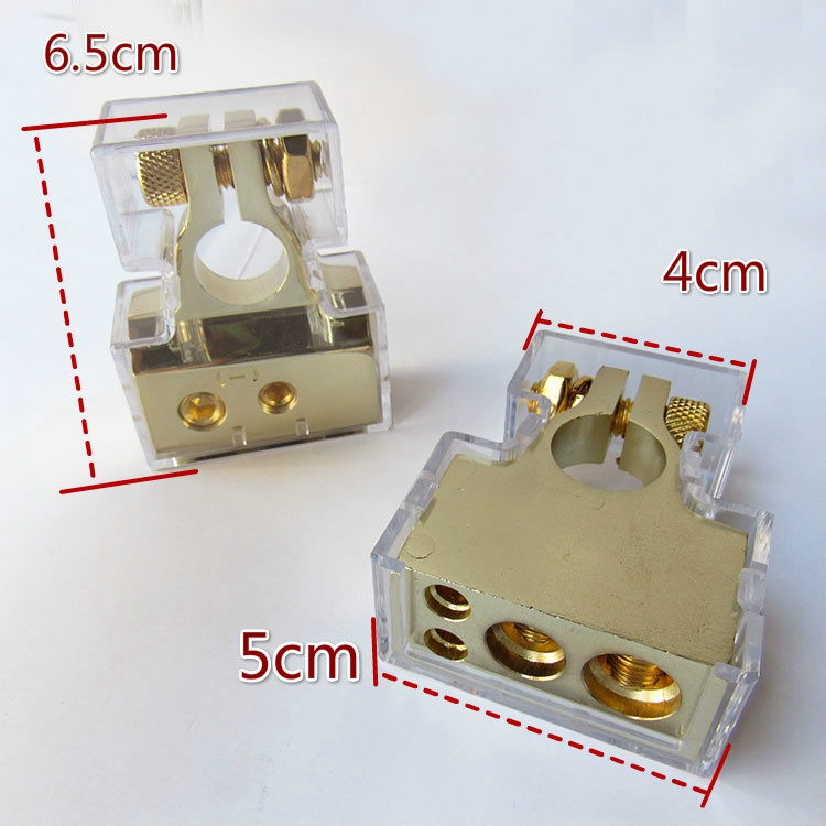 High Quality Quick Release Battery Terminals Clamps Connectors Universal Lead Acid Battery Quick Connectors цены