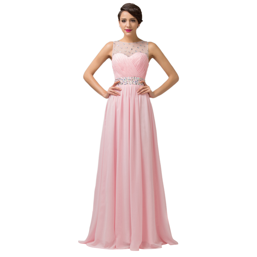 Long formal dresses for cheap
