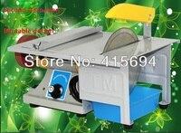 Second Generation Polishing Machine Jade Table Grinding Machine Desktop Mini Grinder
