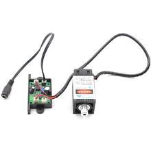 Uv-Laser-Module 405nm Engraving Focusable 500mw Violet Blue DIY Oxlasers for CNC 12V