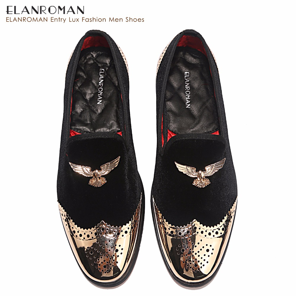 Velvet Loafers shoes Flats Casual Shoes