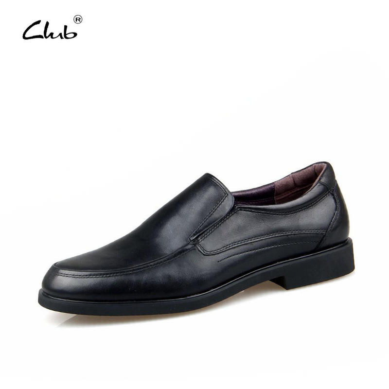 Club Fashion British Black Mens Dress Shoes Genuine Leather Business Shoes Wedding Shoes New Mens Office Shoes Zapatos Hombre top quality crocodile grain black oxfords mens dress shoes genuine leather business shoes mens formal wedding shoes