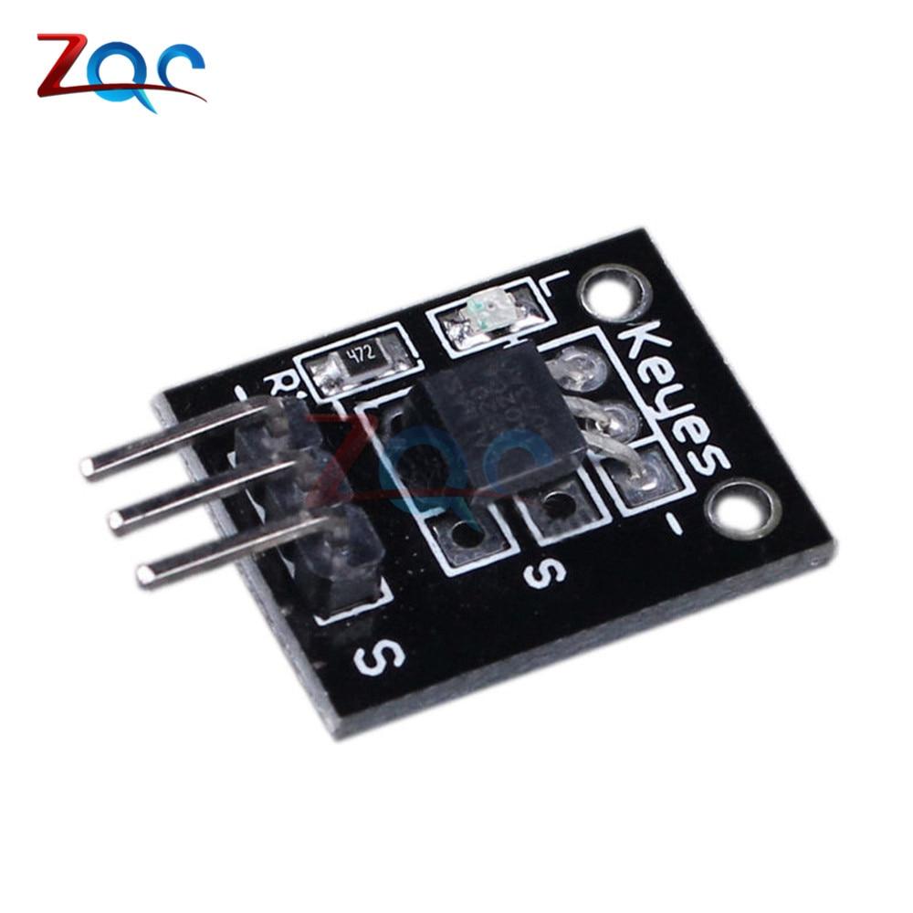 KY-001 3pin DS18B20 Temperature Measurement Sensor Module KY001 For Arduino