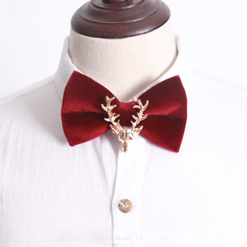 Online Buy Wholesale animal bow ties from China animal bow ...