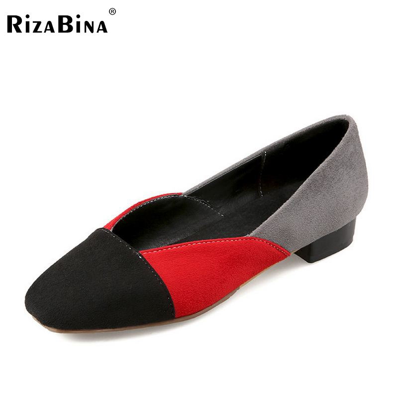 Size 31-47 New Fashion Women Colorful Flat Shoes Women's Flats Womens High Quality Lazy Shoes Spring Summer Shoes flat shoes women pu leather women s loafers 2016 spring summer new ladies shoes flats womens mocassin plus size jan6