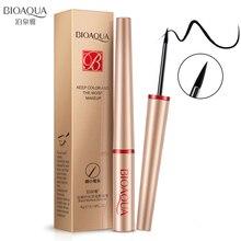 BIOAQUA Black Waterproof Liquid Eyeliner Make Up Beauty Comestics Long-lasting Eye Liner Pencil Makeup Tools for eyeshadow