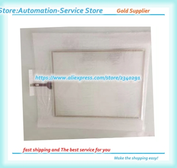 New Original Touch 229x173mm Power Panel 400 4PP420.1043-K53 Machines Industrial Touch Glass