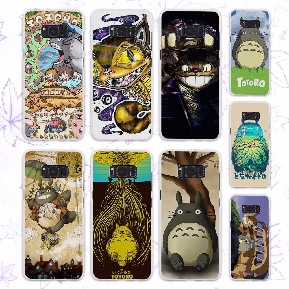 samsung s8 plus phone case anime