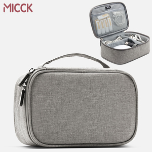 MICCK Travel Storage Bag Kit D