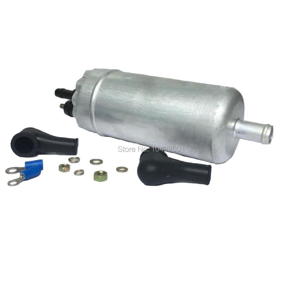Universel Externe En-Ligne de Carburant Pompe D'injection Pour Bosch #0580464070 Remplacement Convient Alpha Romeo & Pour BMW et Pour Renault