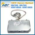 HID/Xenon Ballast D2S KDLT002 FOR Toyota Sienna 2004-2010