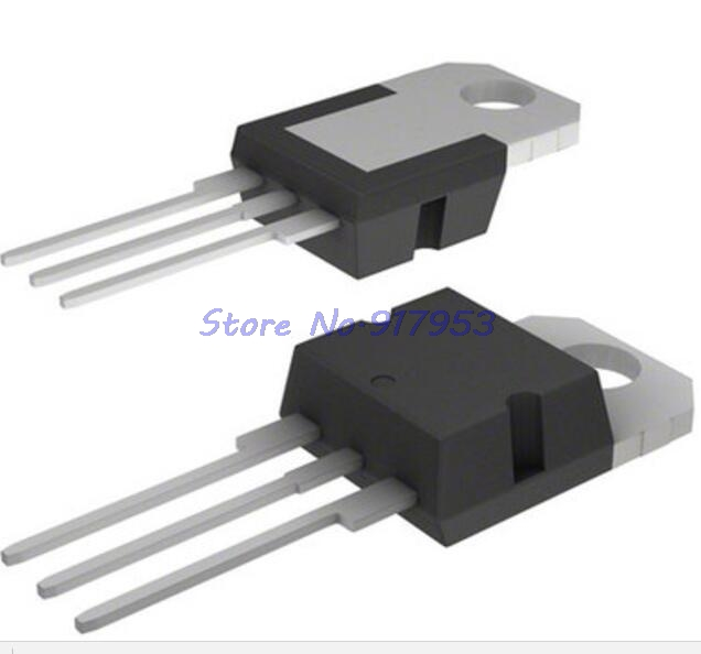 10 PCS BTA16-600B TO-220 BTA16-600 BTA16600B 16A 600V
