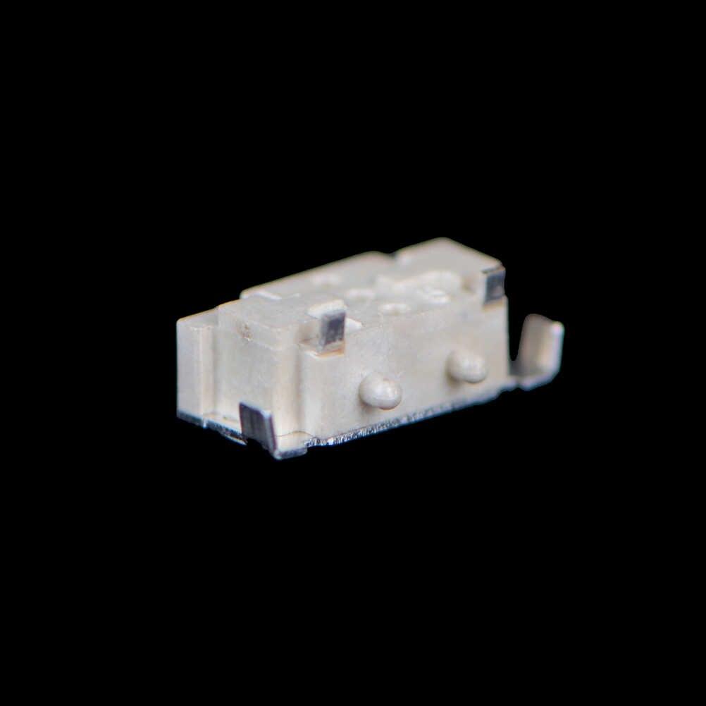 100 шт 3x6x3,5 микро переключатель сенсорный SMD для MP3 MP4 планшет Кнопка ПК Bluetooth гарнитура пульт дистанционного управления 3*6*3,5