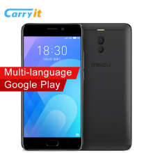 Original Meizu M6 Note 16/32G 3G Snapdragon 625 Octa core  5.5″ 1920*1080P Dual Rear Camera 16MP 4000mAh Fast Charge Android