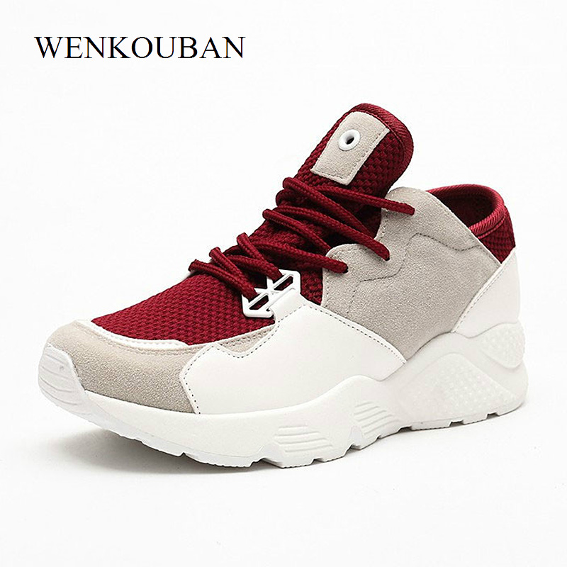 Vulcanize Shoes Women Sneakers Summer Platform Shoes White Air Mesh Basket Femme Ladies Trainers Creepers Casual Zapatos Mujer phyanic 2017 gladiator sandals gold silver shoes woman summer platform wedges glitters creepers casual women shoes phy3323