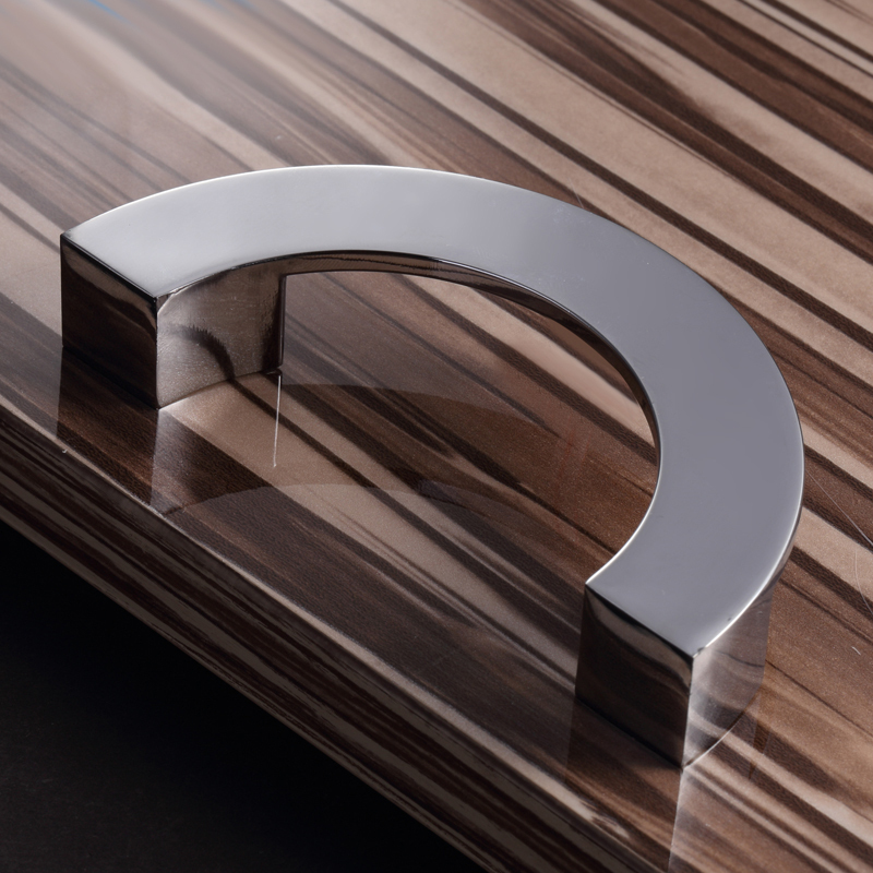 furniture handles. modern kitchen cabinet door handle drawer wardrobe knob furniture handles semicircle metal pull-in pulls from home improvement on aliexpress.com