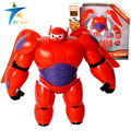 Transform Assemble Marines robot baymax movie big hero 6 baymax action figure toys children max Assemble Fat Balloon Man Doll