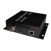 Direactly Sales IPTV streaming server HTTP/RTMP/RTSP/UDP MPEG4 H.264 to IP SDI Encoder IPTV
