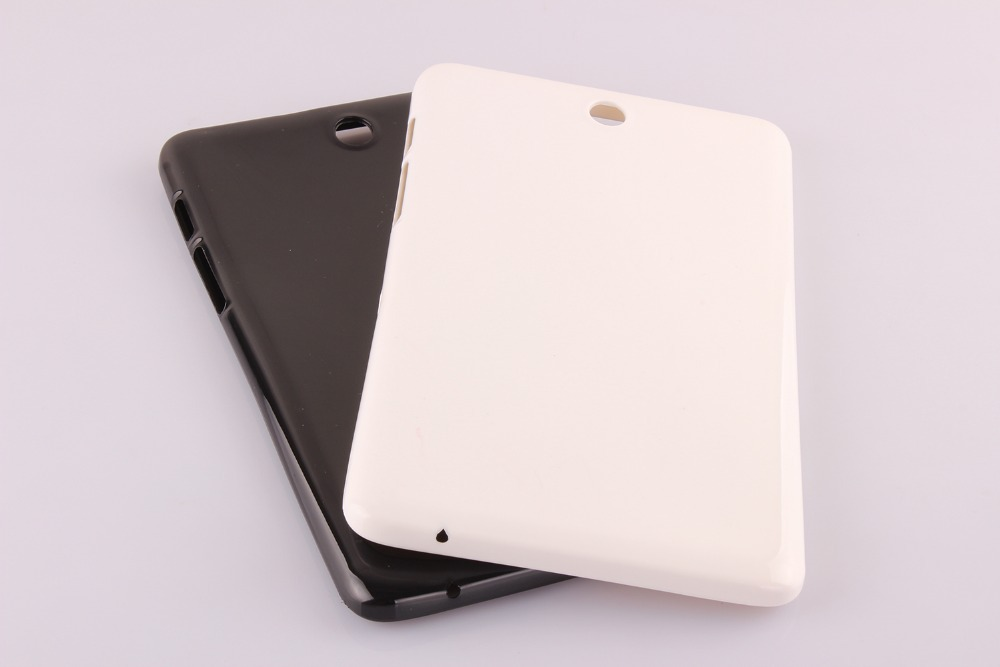 Ultra Slim Soft Silicon Rubber TPU Gel Protector Shell Cover Tablet Protective Case for Lenovo Idea Tab A7-50 A3500 7 Tablet universal silicone case for screen 7 9 9 tablet pc all round protective cover kickstand flexible rubber silicon shell coque