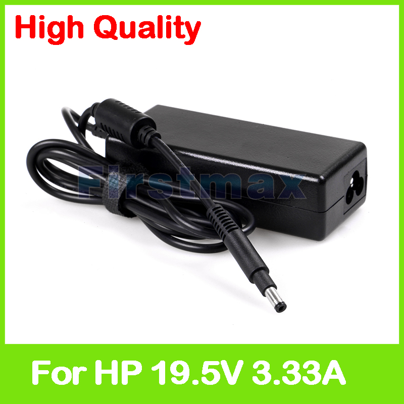 19.5V 3.33A 65w AC adapter power Laptop Chargr for HP Spectre XT TouchSmart Ultrabook 15-4100 613149-001 693715-001