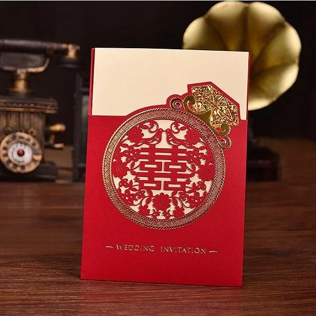 Berlian Laser Cut Undangan Pernikahan Chinese Kartu Undangan Untuk Pernikahan 2016 Pernikahan Nikmat Love Birds Invitation Card Laser Cut Wedding Invitationswedding Invitations Aliexpress