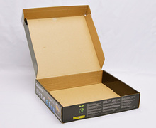 Фотография Custom Printing cloth packing box with your LOGO,1000pcs a lot ,free shipping