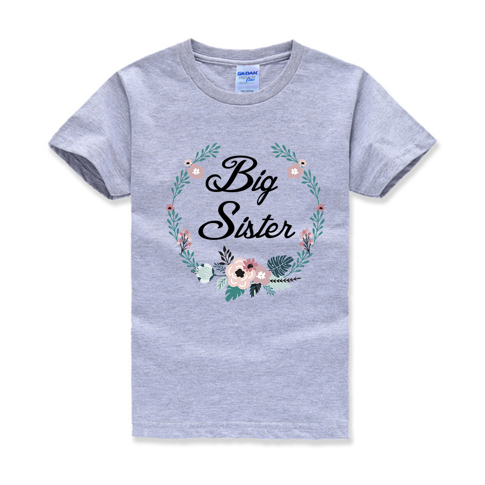 Big Sister Outfit,   Shirt, Pregnancy Announcement, Newborn Gift, Photo Prop  Kids Clothes Girls 8 To 12